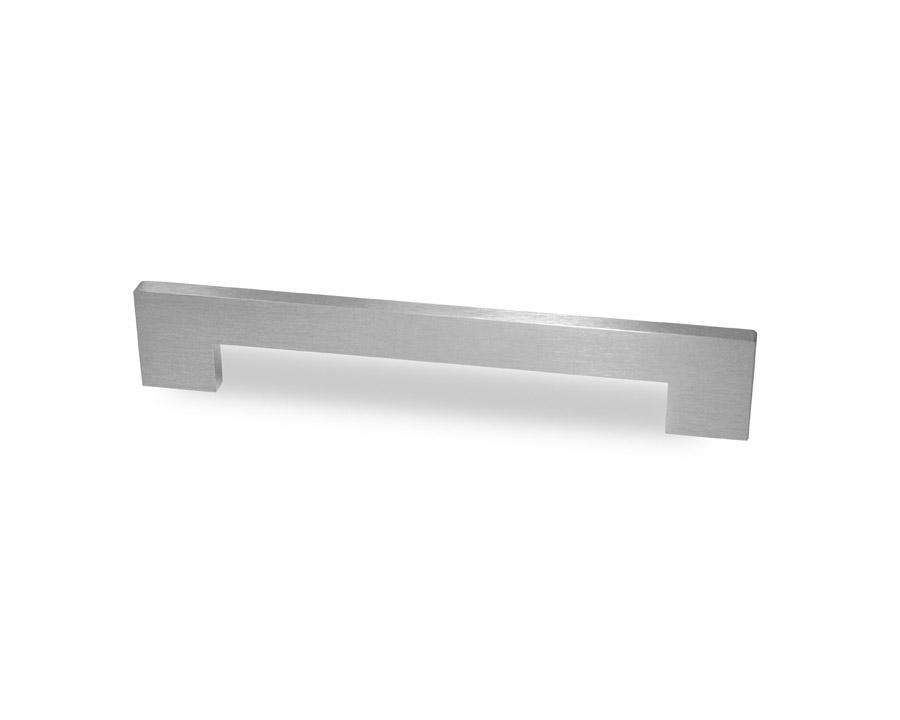 Flat D Handle 528mm Long