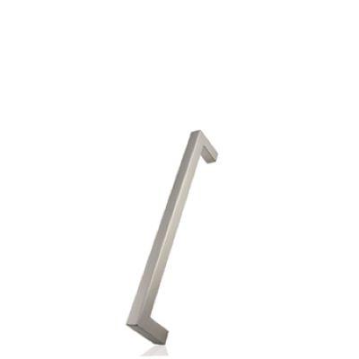 Furnipart Square - 170mm Long - Inox