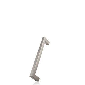 Furnipart Square - 138mm Long - Inox
