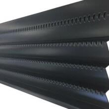 PVC Spice Rack - Slate Grey
