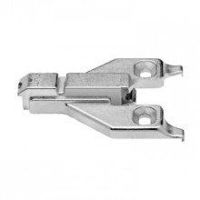 Blum Clip Mounting Plate