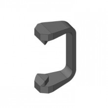 Blum Clip top Blumotion Opening angle stop 110°