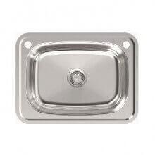 Platinum Inset Laundry Trough - 45 Litre