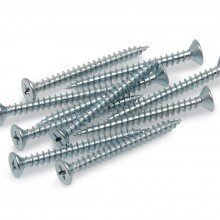 45mm Screws (Pack of 100)