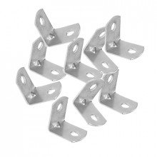 L Brackets (Pack of 20)
