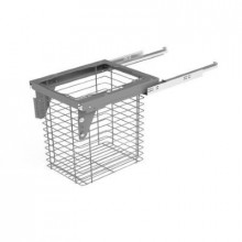 SIGE Laundry Basket - 450mm