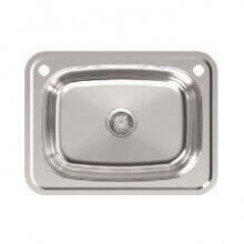 Platinum Inset Laundry Trough - 45 Litre