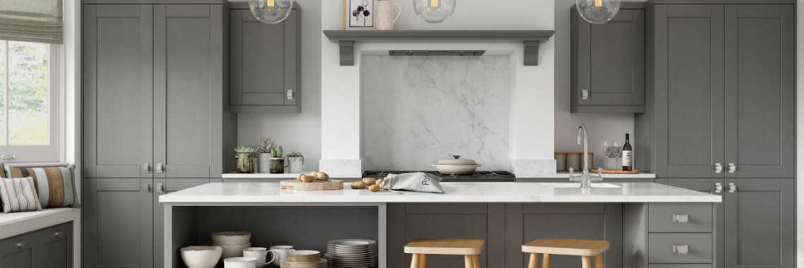 Tips for choosing the right Kitchen Cabinet Doors