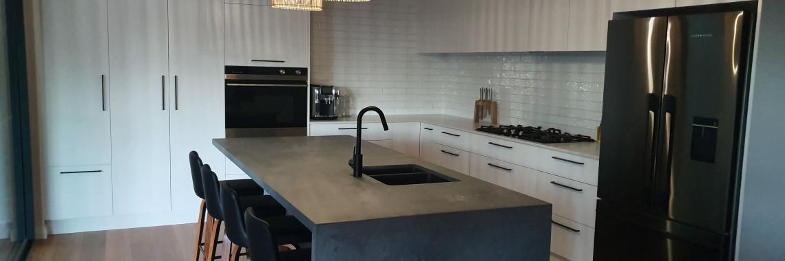 Top 5 Materials for your Kitchen Cabinet Doors_