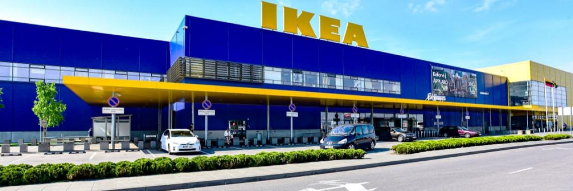 IKEA Metod Kitchen Cupboard Doors
