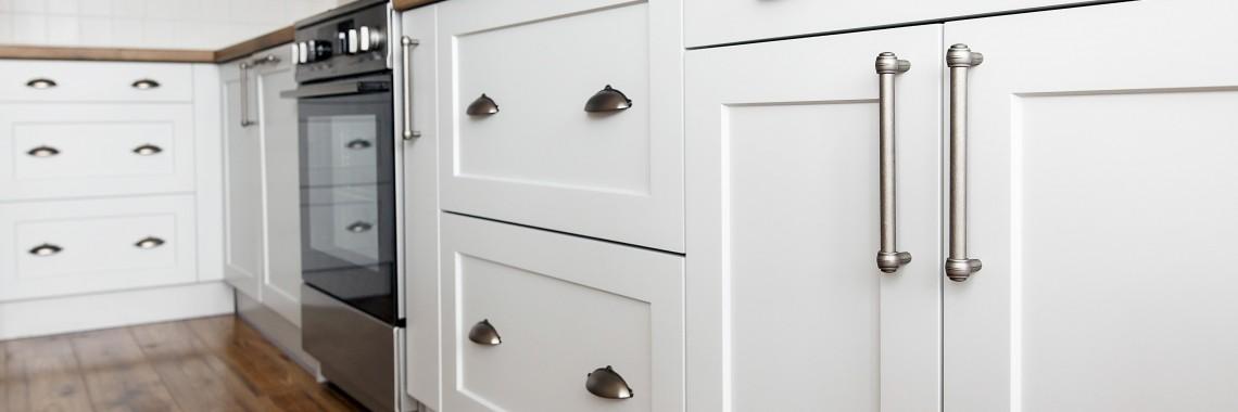 Cabinet Handles for Kitchen Doors