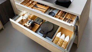 How a cutlery tray can benefit your kitchen_