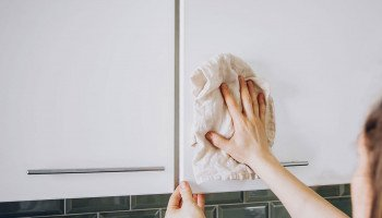 How to take care of your Cabinet Doors