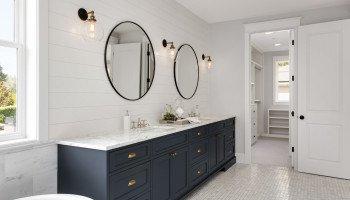 Top 5 tips when choosing handles for you cabinet doors