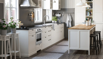 Your Guide to refacing Ikea Kitchen Cabinets