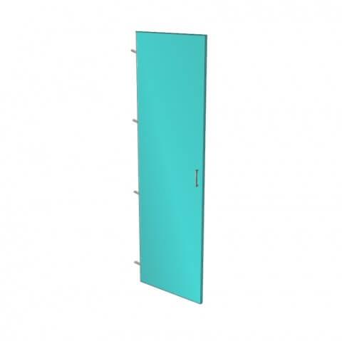 Laminex ABS Edged Melamine Pantry Door