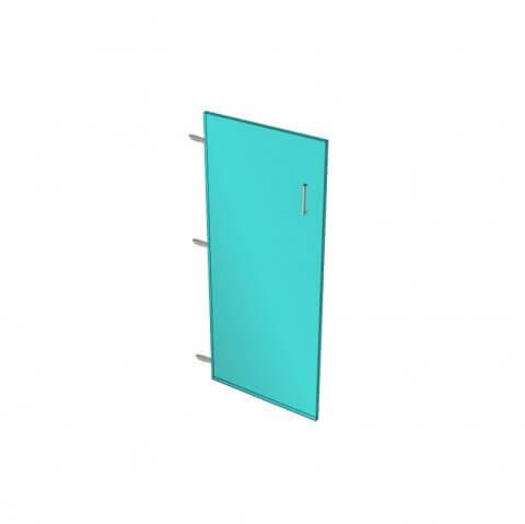 Polytec ABS Edged Melamine Mid Size Door