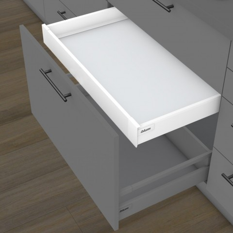 Blum Internal Drawer M Height
