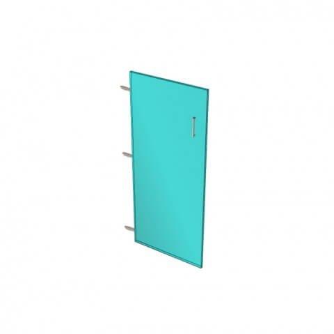 Laminex ABS Edged Melamine Mid Size Door