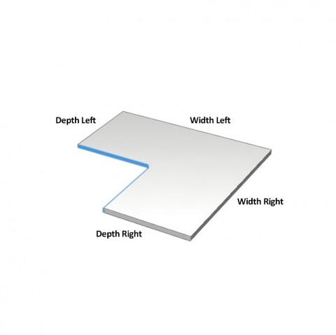 cut and edge corner shelf dimensions_0
