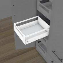 Blum Internal Drawer - 199mm Pot - 400mm