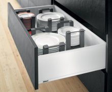 Blum Legrabox - 148mm Pot - 550mm