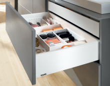 Blum Legrabox - 101mm Pot - 500mm