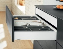 Blum Legrabox - 63mm Std - 400mm