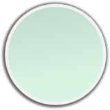 Reflections - Mint Metallic
