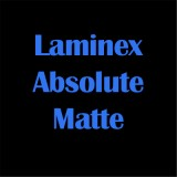 Laminex - Absolute Matte Black - Single Sided 18mm