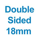 Laminex - White Double Sided - 18mm